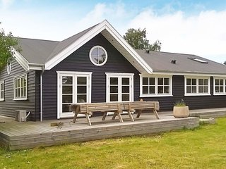 4 bedroom Villa in Unnerud, Zealand, Denmark : ref 5027351