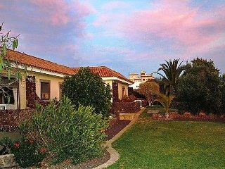 2 bedroom Villa in Arona, Canary Islands, Spain : ref 5027202