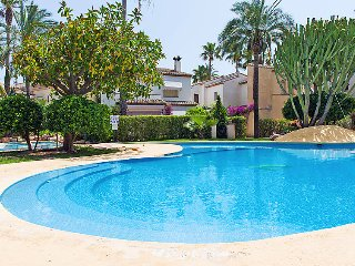 Residencial El Arenal