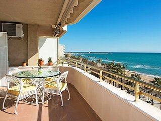 4 bedroom Apartment in Calafell, Catalonia, Spain : ref 5026955
