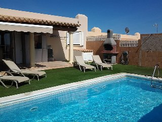 Villa Suite Golf Caleta 3