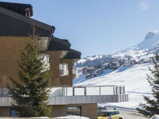 2 bedroom Apartment in Affeier, Canton Grisons, Switzerland : ref 5026712