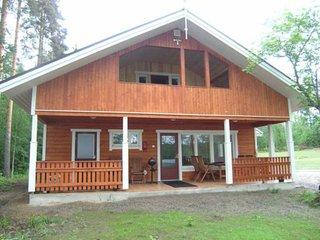 3 bedroom Villa in Etelä-Niskamäki, Southern Savonia, Finland : ref 5026608