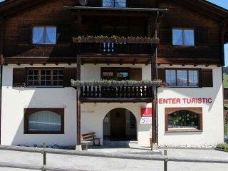 2 bedroom Apartment in Breíl, Canton Grisons, Switzerland : ref 5026461