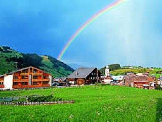 3 bedroom Apartment in Breíl, Canton Grisons, Switzerland : ref 5026411