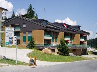 1 bedroom Apartment in Meierhof, Canton Grisons, Switzerland : ref 5026407
