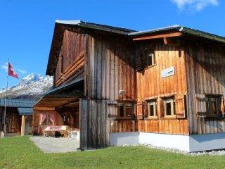 3 bedroom Apartment in Breíl, Canton Grisons, Switzerland : ref 5026208