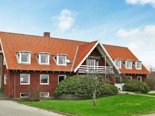 14 bedroom Villa in Gettrup, North Denmark, Denmark : ref 5026195