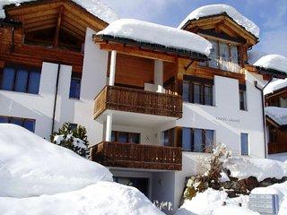 2 bedroom Apartment in Waltensburg, Canton Grisons, Switzerland : ref 5026180