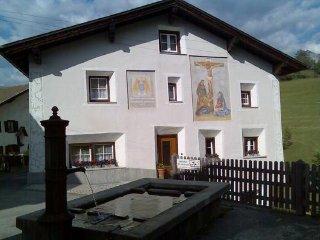 3 bedroom Apartment in Tarasp, Canton Grisons, Switzerland : ref 5025935