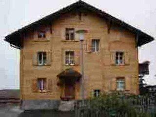 3 bedroom Apartment in Morissen, Canton Grisons, Switzerland : ref 5025661