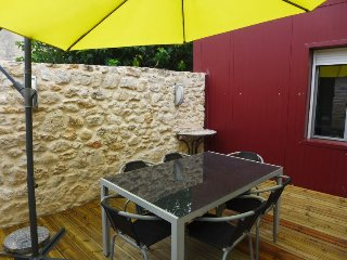 3 bedroom Villa in Montpellier, Occitania, France : ref 5025620