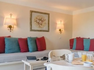 Superior 3 BR House for 8 at Holiday Village Le Rouret