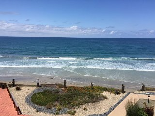 Once Upon A Tide - 2BR 2BA Deluxe Oceanfront Condo