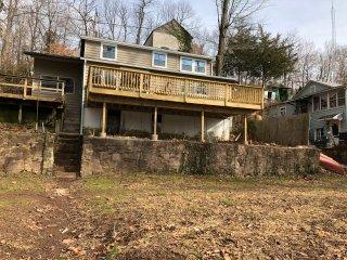River House Retreat!