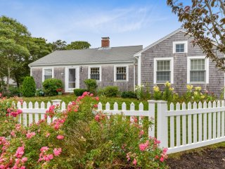 142 George Ryder Road South Chatham Cape Cod- Sweet Serenity