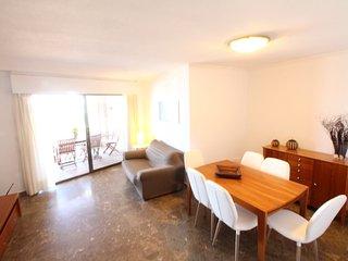 Apartament Mediterranean view