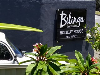 Bilinga Beach Break - easy beachside holiday feel