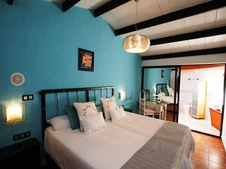 104380 -  Room in San Bartolome, 1 Bedroom