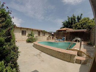 106000 -  House in Güímar, 2 Bedrooms (POOL)