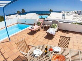 Villa in Lanzarote, Canarias 102784