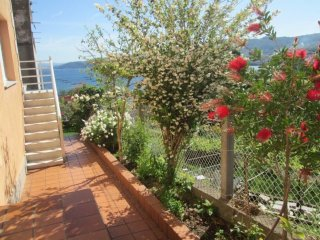 Apartment - 2 Bedrooms with WiFi and Sea views - 101893