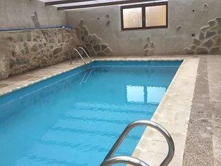 104423 -  House in Avila, 8 Bedrooms (WIFI)