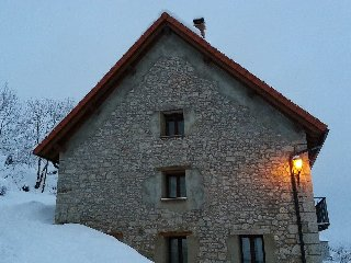 Country house in Aburrea Alta 100592