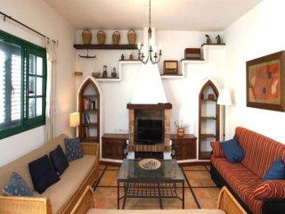 104393 -  House in Haría, 4 Bedrooms