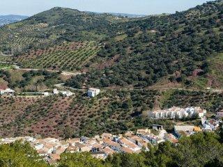 103341 -  Villa in El Gastor