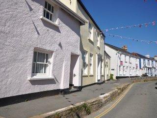 SWESH Cottage in Hartland