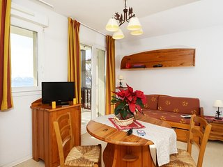 Standard Studio Apartment at Odalys Mille Soleils Residence