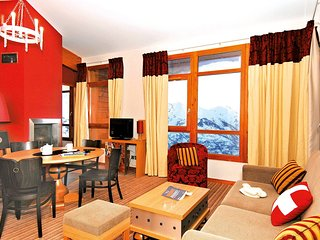 1 Bedroom Apartment at Odalys Prestige Residence Edenarc Les Arcs
