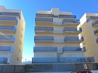 Alquilar apartamento frente al mar en Playa de Oliva