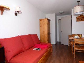 Mezzanine Apartment at Residence Le Cervin by Odalys, Plagne Soleil