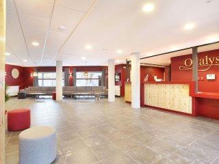 Appartement de Montagne Cosy | Service de Navette GRATUIT a 300m des Pistes