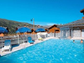 Duplex a Louer a 500m des Telesieges | Acces Piscine + Sauna