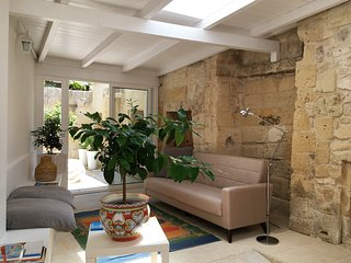 Santa Croce Suite House & Garden in Historic Lecce