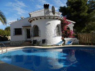 Villa Alegra