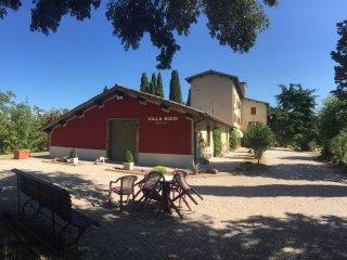 Villa Bizzi holiday home