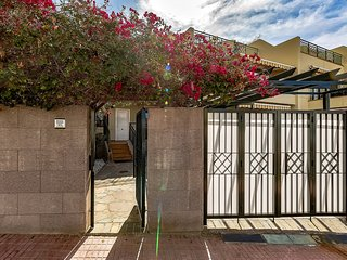 Townhouse Bellamar 3 bedrooms