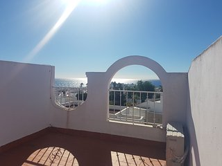 Mirador del Mar a lovely 2 bedroom Duplex