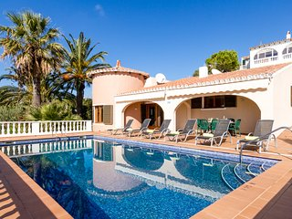 3 bedroom Villa in Torre Soli Nou, Balearic Islands, Spain : ref 5511999
