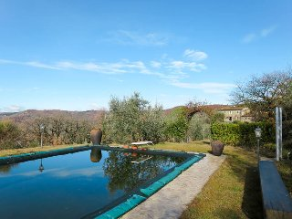 5 bedroom Villa in Parrano, Umbria, Italy : ref 5512014