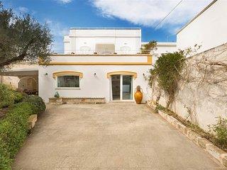 851 Charming Loft in Santa Maria di Leuca