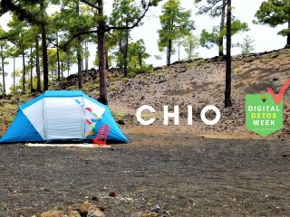 BASE CAMP close to TEIDE | Trekking & MTB