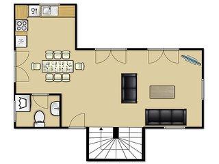 2 bedroom Villa in Kavalleraina, Ionian Islands, Greece : ref 5487987