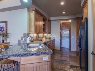 Beautiful Large Kitchen and Laundry Room
