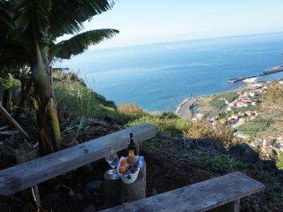 Tabua House in Madeira