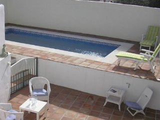 CASA RIO ANDALUSIA in Malaga 5bed4bath with Private Pool + Roof Terrace - CASA R